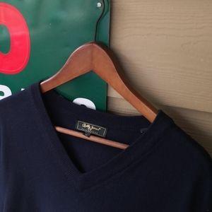 Bobby Jones Golf Wool Vest